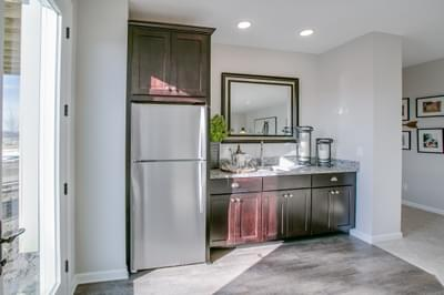 2,100sf New Home in Lake Elmo, MN