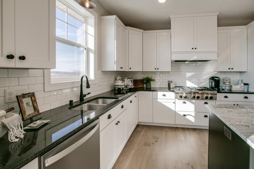 2br New Home in Lake Elmo, MN