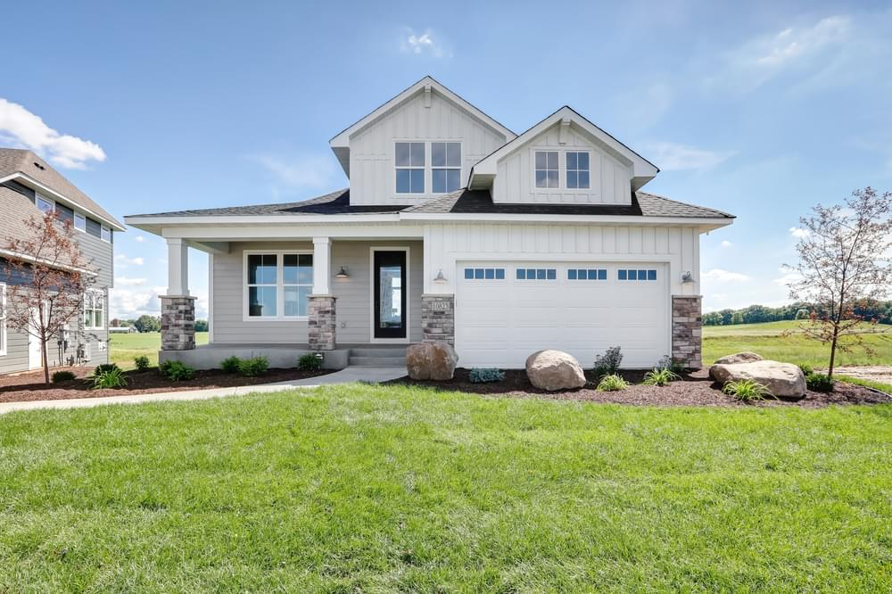 New Home in Lake Elmo, MN