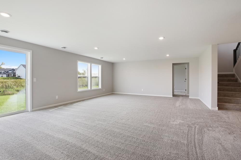 2,683sf New Home in Forest Lake, MN