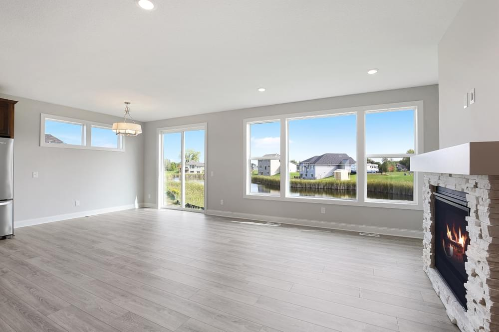 3br New Home in Forest Lake, MN