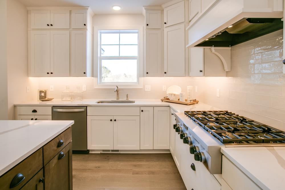 3,867sf New Home in Stillwater, MN