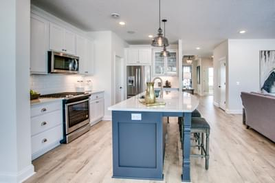 1,592sf New Home in Woodbury, MN