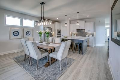 2br New Home in Woodbury, MN