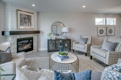 1,724sf New Home in Woodbury, MN