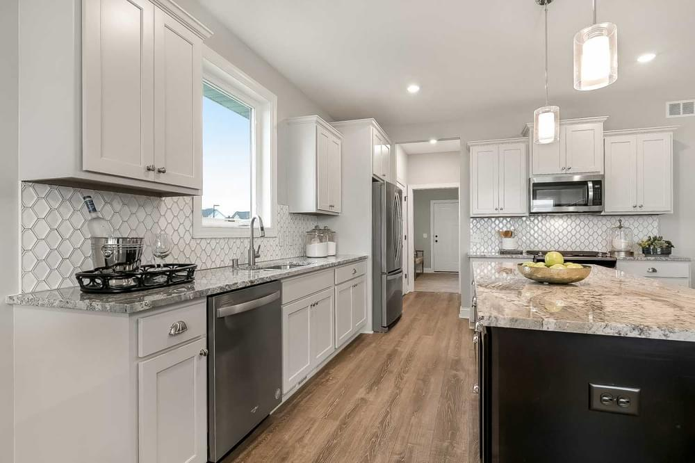 1,455sf New Home in Woodbury, MN