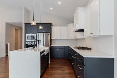 2,969sf New Home in Lake Elmo, MN