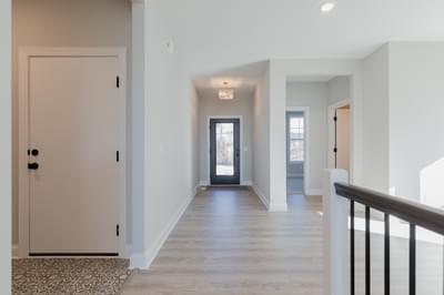 2,810sf New Home in Hugo, MN