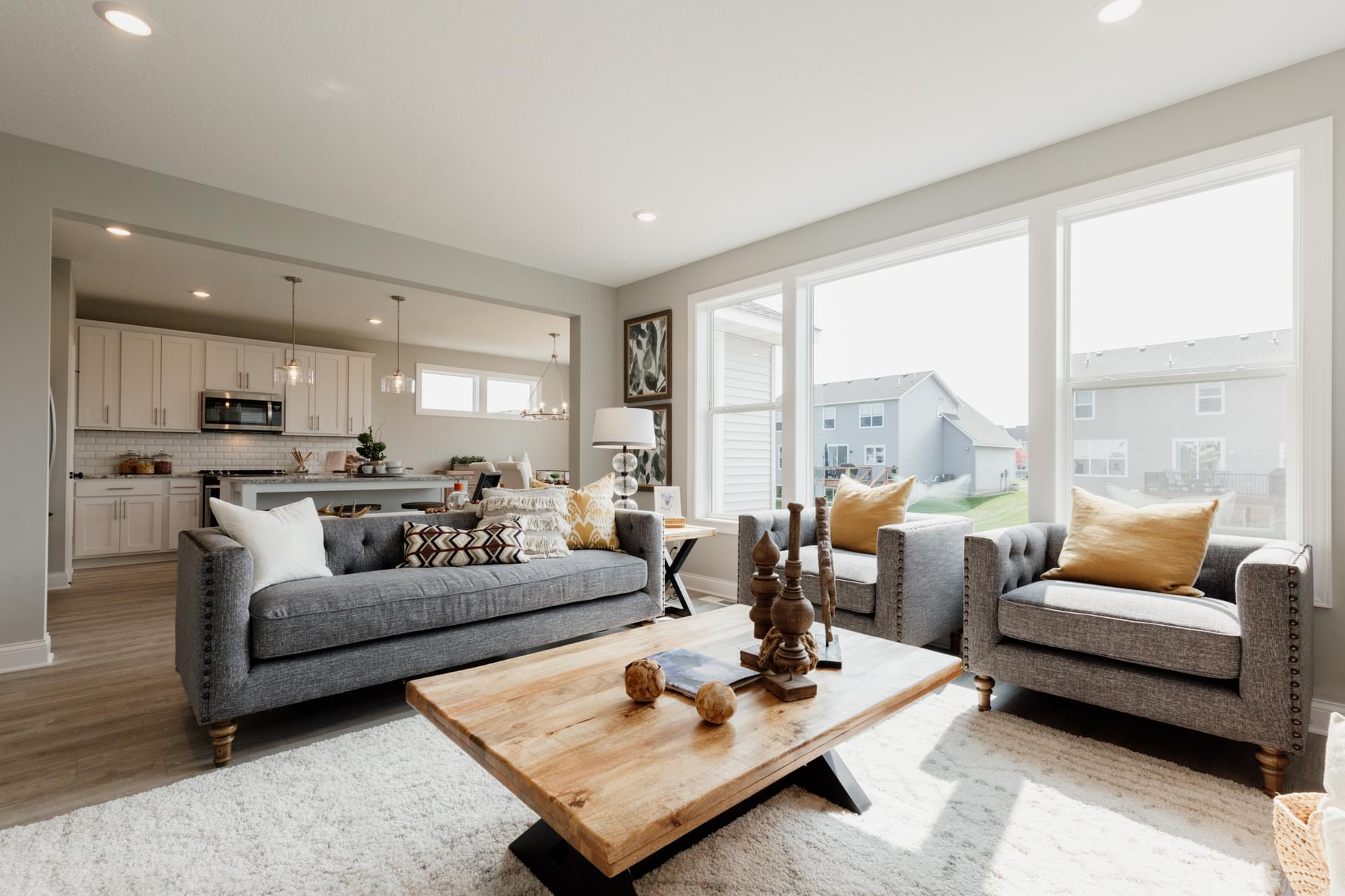 A BETTER HOMEBUILDING EXPERIENCE COMING FALL 2020 TO WOODBURY, MN