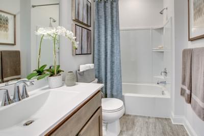 Oakwood Ponds Villas New Homes in Blaine, MN