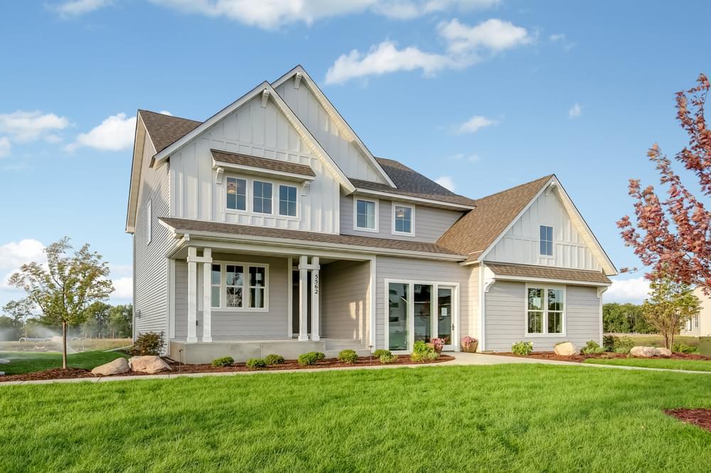 Hugo, MN New Homes