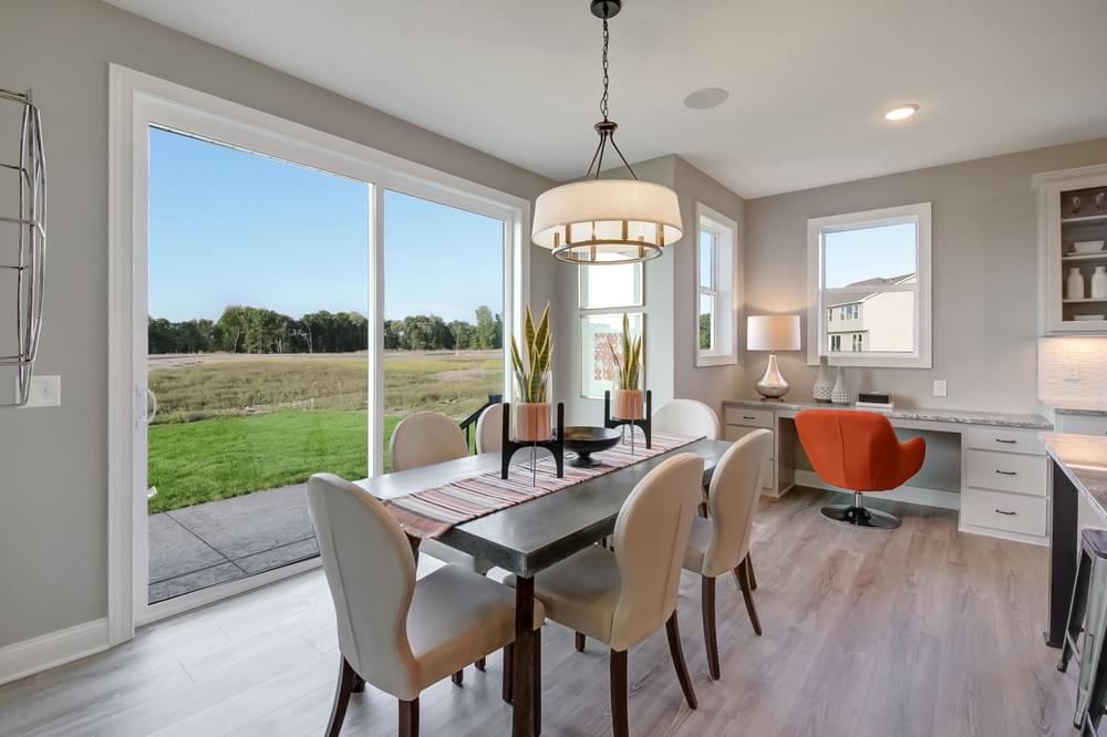 New Homes in Hugo, MN
