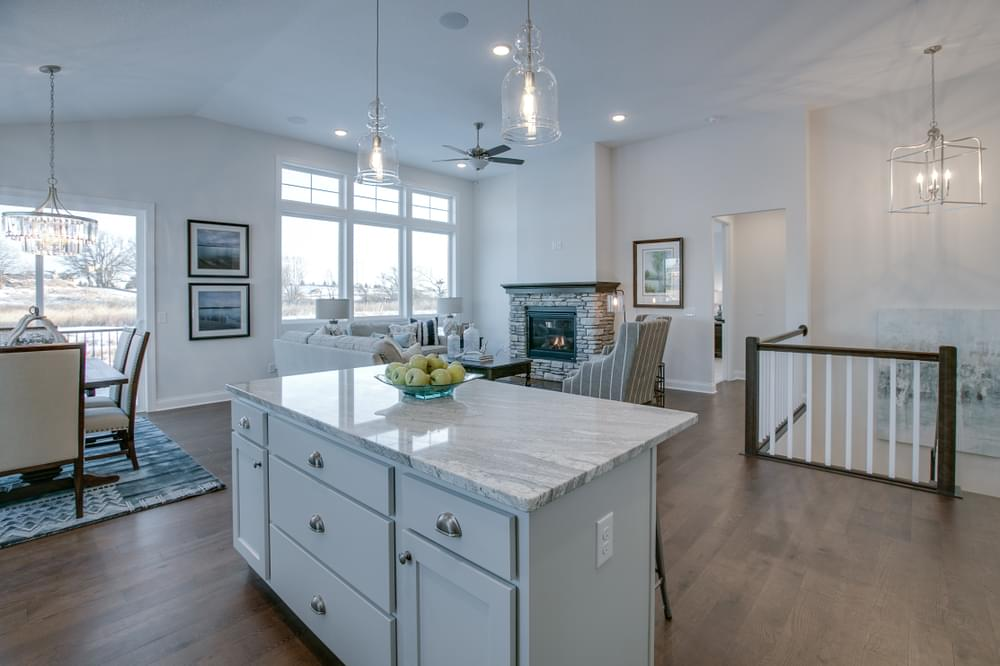 New Homes in Lake Elmo, MN