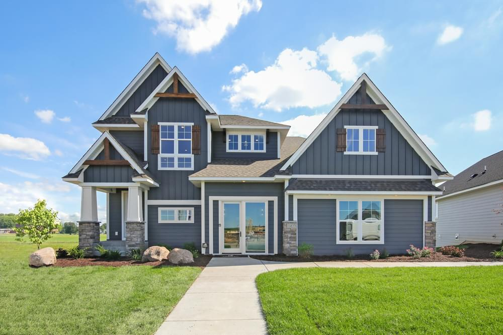 Legacy at Northstar New Homes in Lake Elmo, MN