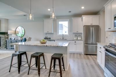 The Cottages at Lake Pointe New Homes in Woodbury, MN