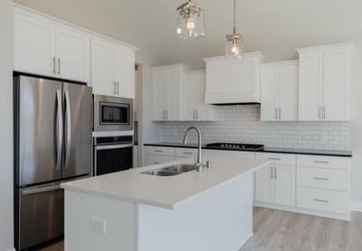 2,831sf New Home in Lake Elmo, MN