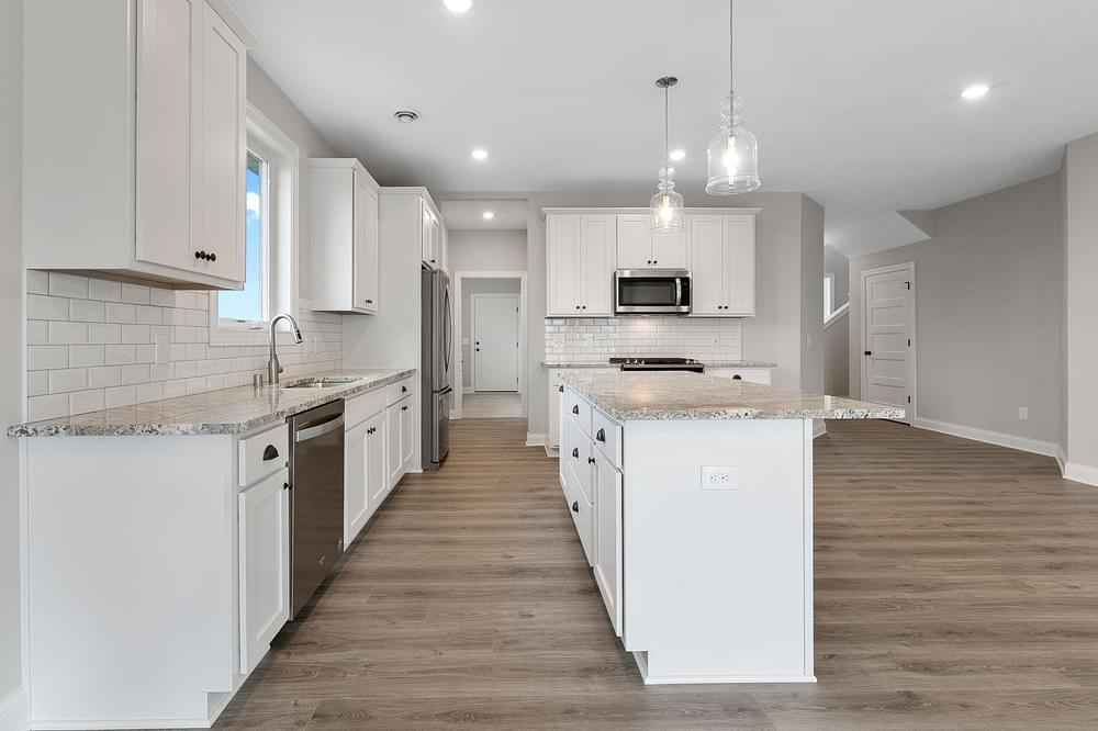2,182sf New Home in Woodbury, MN
