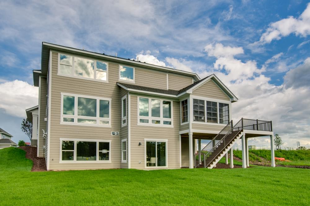 Lyndale New Home in Hugo, MN