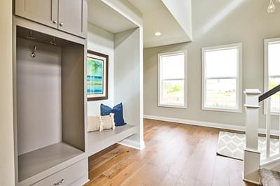 3,074sf New Home in Blaine, MN