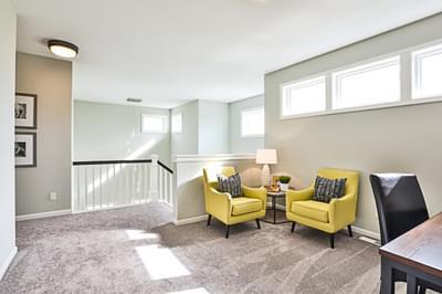 Middleton New Home in Blaine, MN
