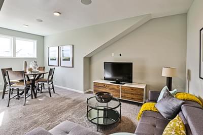 Middleton New Home in Hudson, WI