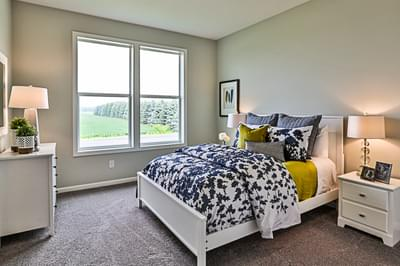 3,074sf New Home in Hudson, WI