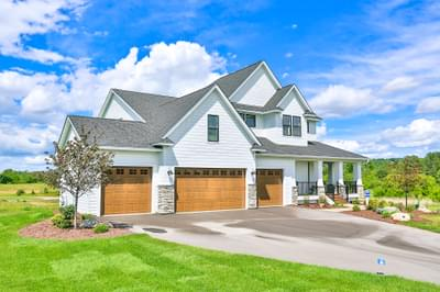 New Home in Hugo, MN