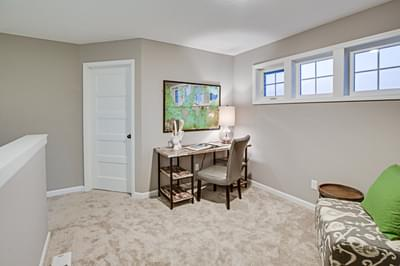 2,524sf New Home in Lake Elmo, MN