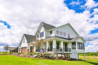 3,074sf New Home in Hugo, MN