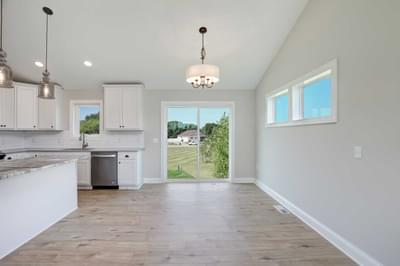 5br New Home in River Falls, WI