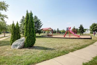 Hamilton New Home in River Falls, WI