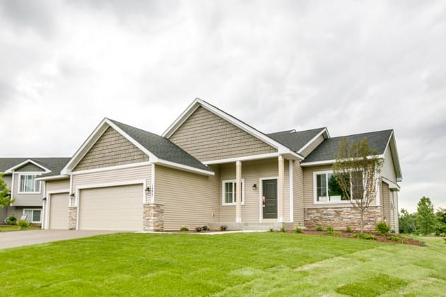Hanover New Home in New Richmond, WI