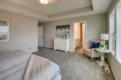 4br New Home in Hudson, WI