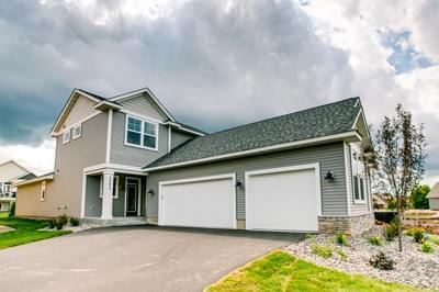 Woodbury, MN New Home