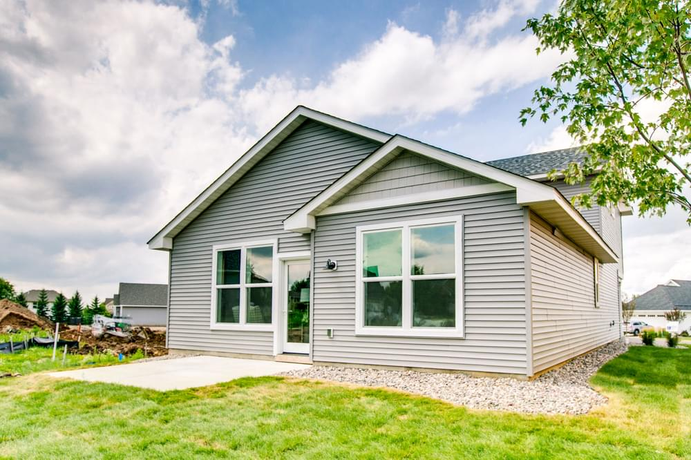 2,210sf New Home in Woodbury, MN