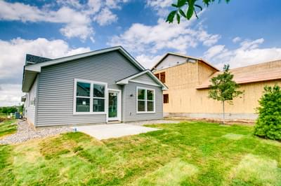 2,112sf New Home in Woodbury, MN