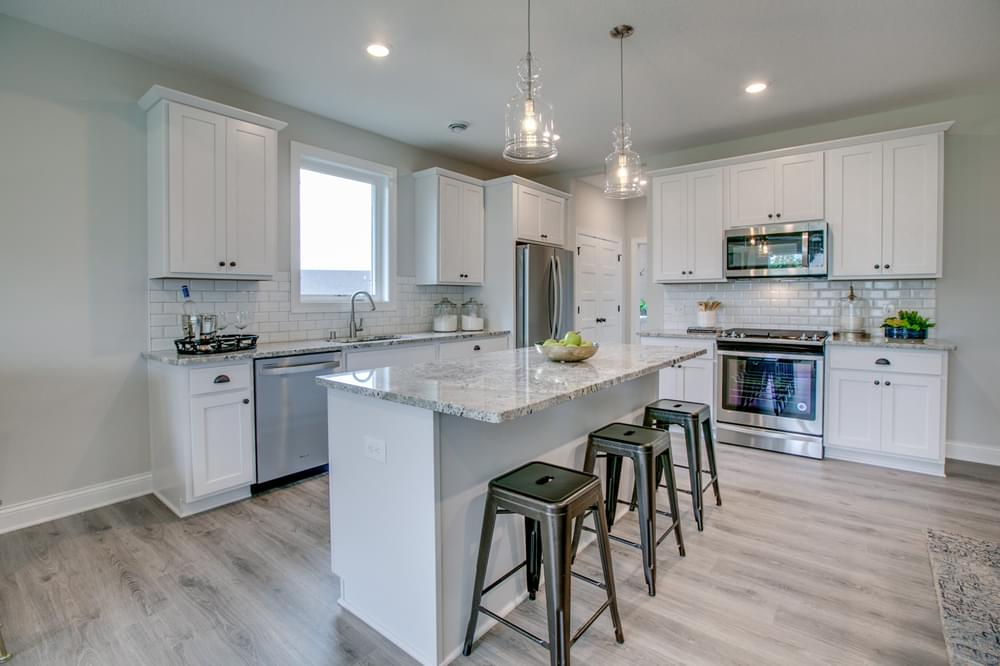 1,480sf New Home in Woodbury, MN