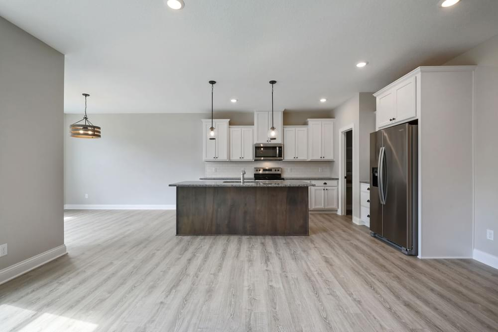 2,246sf New Home in Hudson, WI