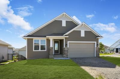 Dayton, MN New Home