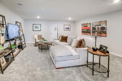 Adare New Home in Hudson, WI
