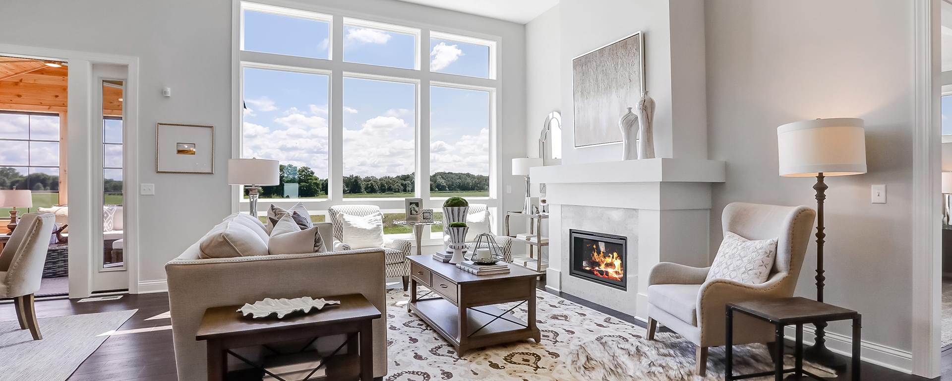 Creative Homes in Minnesota and Western Wisconsin