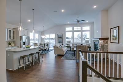 The 5 Reasons People Love Open-Concept Homes