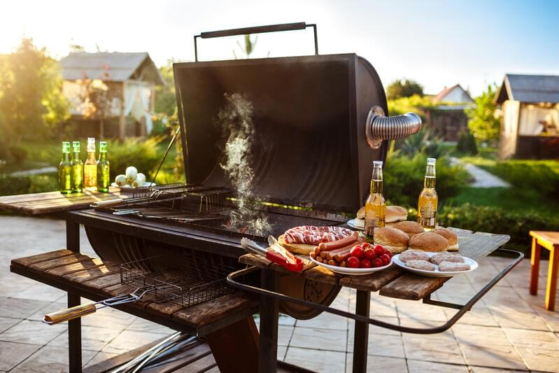 5 Must-Haves for the Backyard Grilling Season