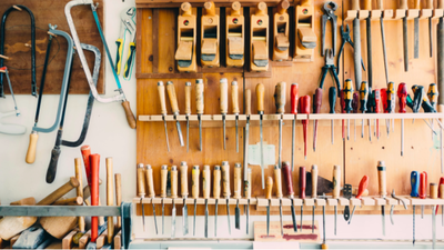 The 11 Tools from A-K That Every Homeowner Should Own