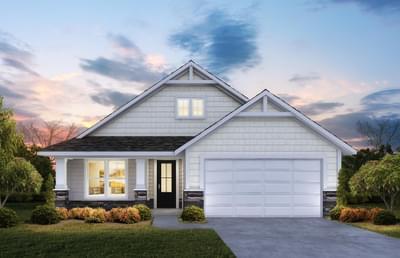 Feature Spotlight: One-Level Villa Homes