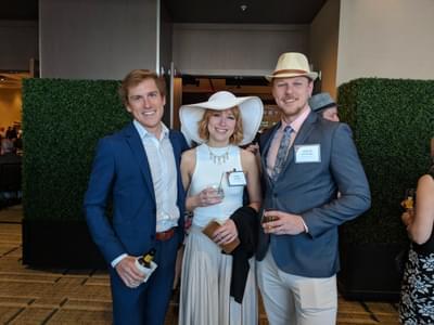 Hearts in Housing Gala 2018 Recap