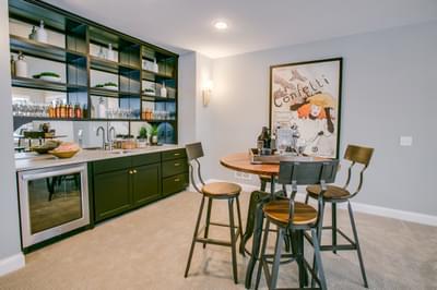 2,008sf New Home in Hugo, MN