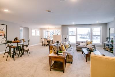 Afton New Home in Lake Elmo, MN