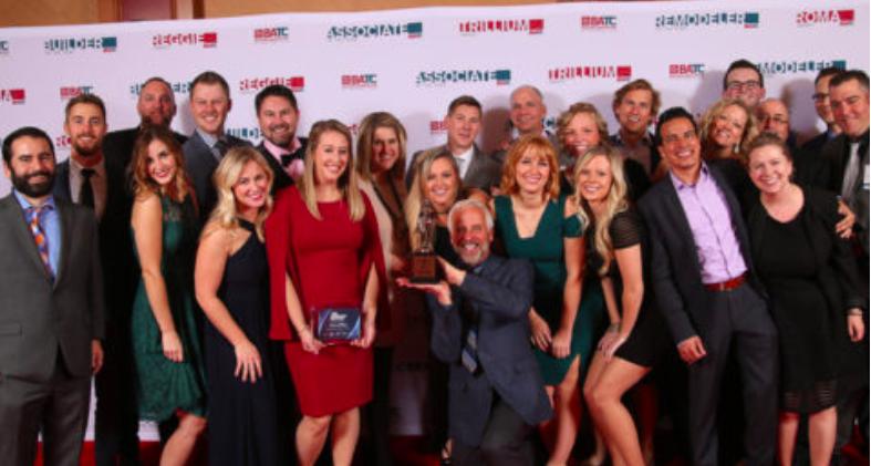 2017 Reggie Award Winner – Creative Homes