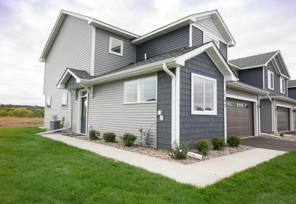 2,013sf New Home in Hudson, WI